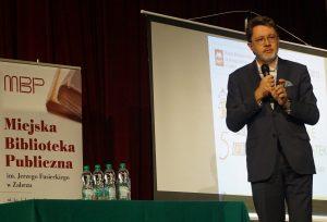 Czym skorupka za młodu… Seminarium dla bibliotekarzy i nauczycieli