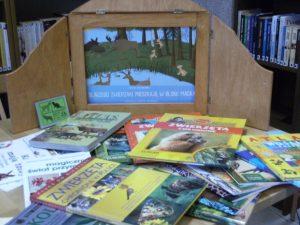 Biblioteko, jesteś eko!