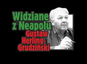 """""""Widziane z Neapolu. Gustaw Herling-Grudziński"""" – 2019"""