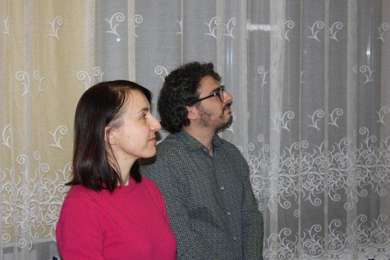 Neapol – śladami Gustawa Herlinga-Grudzińskiego