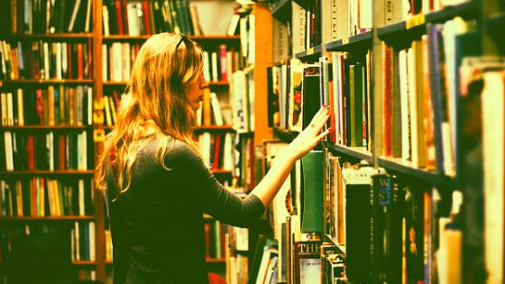 Razem w Dniu Bibliotekarza i Bibliotek