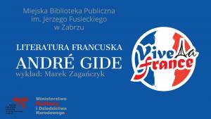 André Gide – życie zapisane w dzienniku