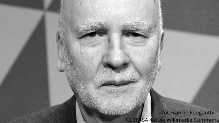 Niepomierna strata dla polskiej literatury