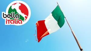 Następny przystanek: Włochy