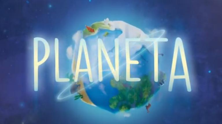 Twoja własna planeta